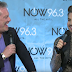 2015-12-16 Video Interview: Now 96.3 with Adam Lambert Before Performance - St. Louis, MO