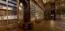 Foto de 360 grados de 40 gigapixeles de una biblioteca