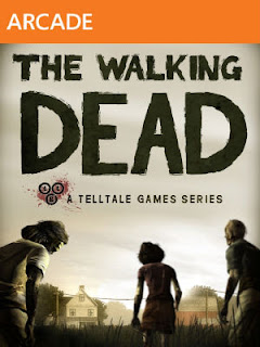 The Walking Dead Episode 1 PC Full 2012