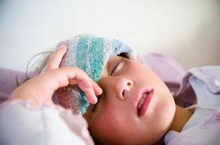 Hình 7: Viêm não Nhật Bản gây biến chứng khôn lường