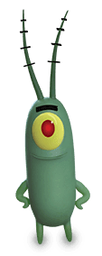 the spongebob movie sponge out of water-plankton