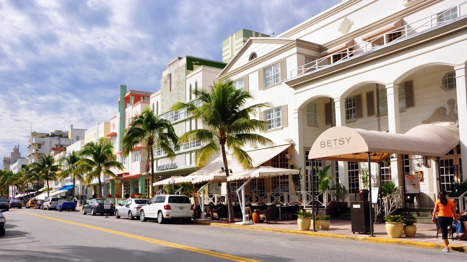 Miami Boulevard