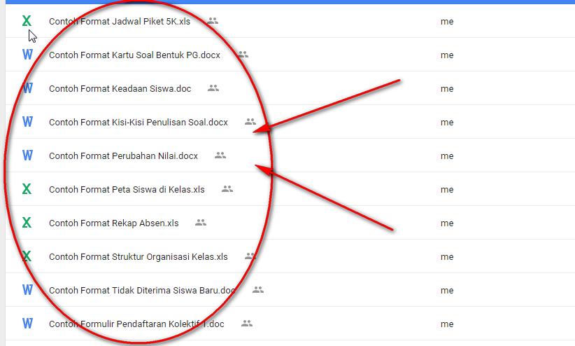 Bukti Fisik Akreditasi Bagian Ke 2 Sd Smp Sma Wikipedia Pendidikan