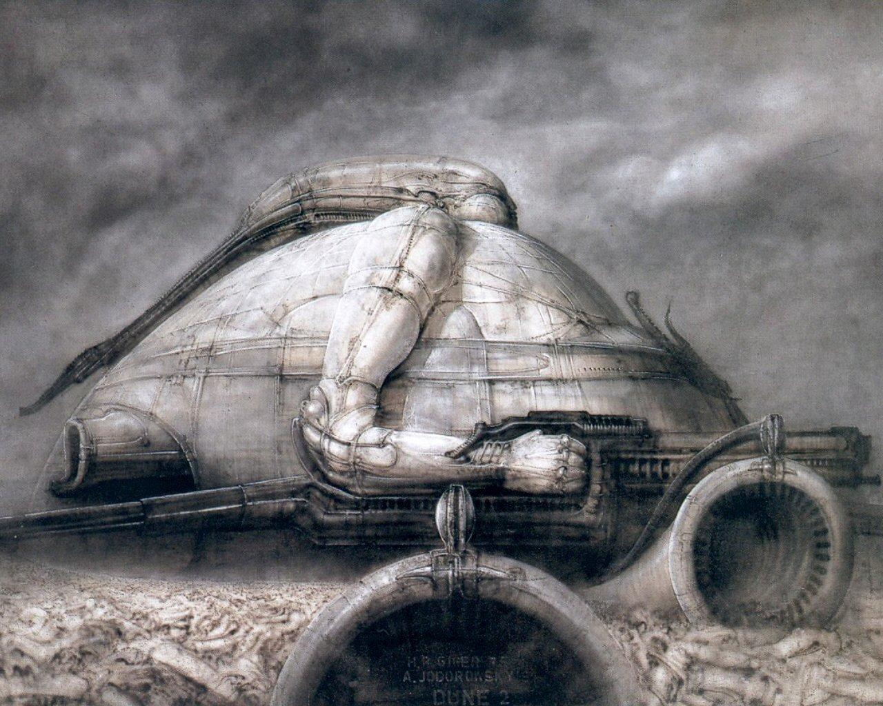 HR Giger On Pinterest  Surrealism Xenomorph And Aliens