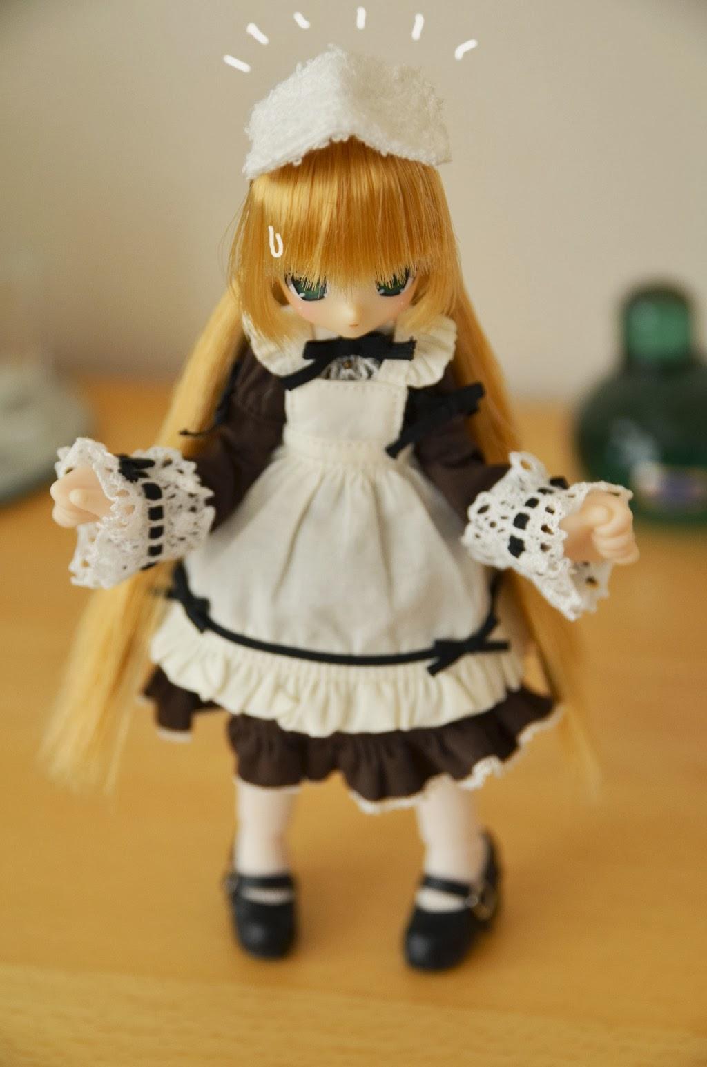picco neemo maid lil fairy