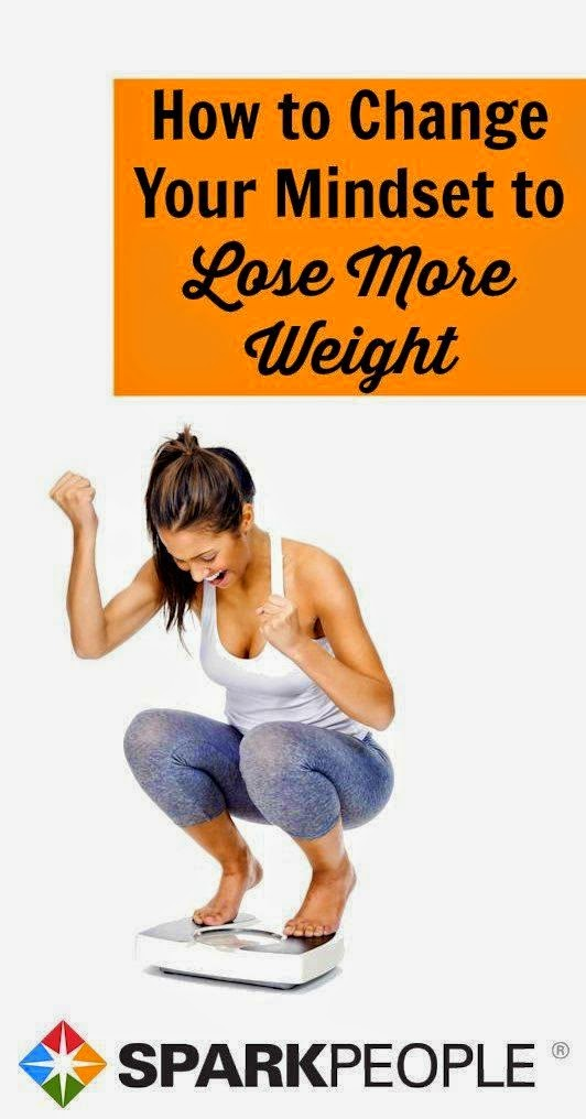 How To Lose More Weight