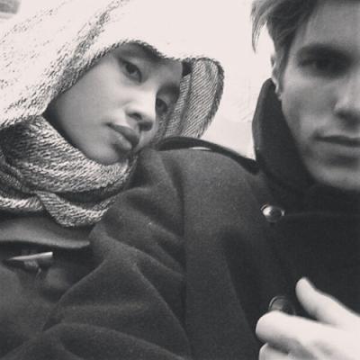 Yuna Mengaku Bercinta Dengan Mat Salleh, Julian Schratter
