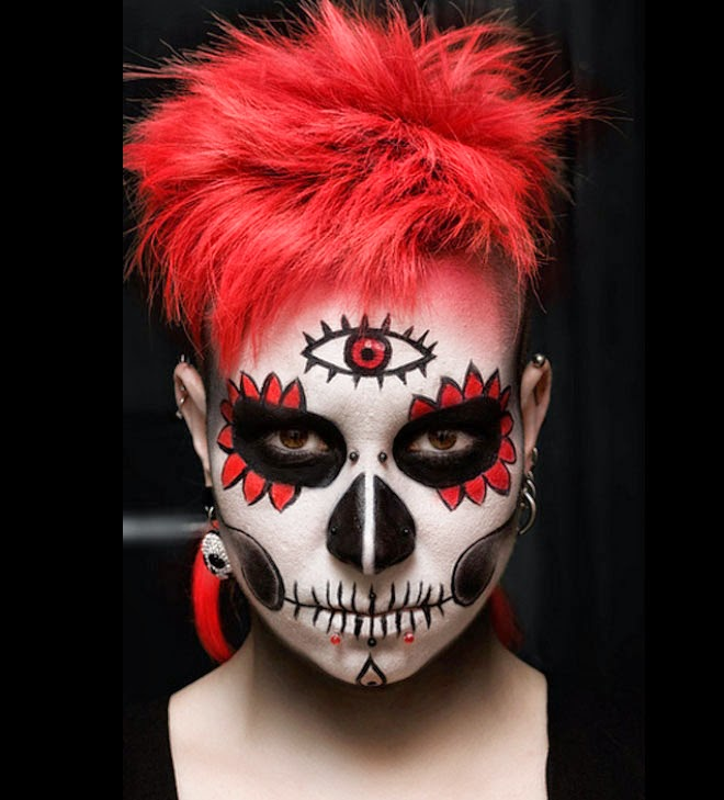 25 amazing face painting ideas for your inspiration fine