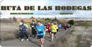 Ruta de las Bodegas cembranos 2013