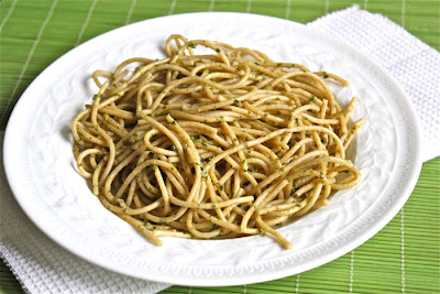 caper pesto