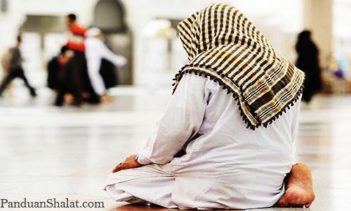 Cara Niat Shalat Sunat Witir Yang Benar Lengkap Doa