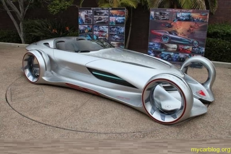 Mercedes benz biome concept wallpapers auto emb for Mercedes benz biome