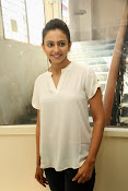 Rakul Preet photos at Rough event-thumbnail-8