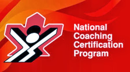 NCCP Coaches Clinics - May 2-4