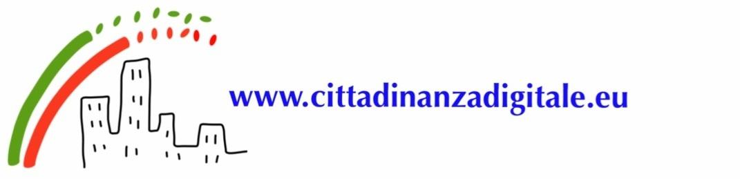 www.cittadinanzadigitale.eu