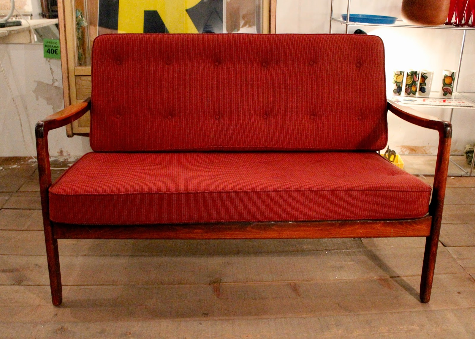 Vintage 4p tu tienda de muebles vintage en madrid la for Muebles vintage madrid baratos
