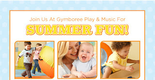 Free Printable Gymboree Coupons 2013