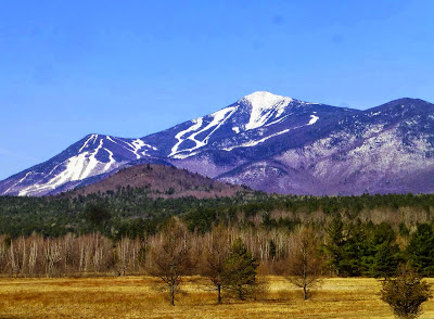 Whiteface Mountain, Sunday morning 04/12/2015.  The Saratoga Skier and Hiker, first-hand accounts of adventures in the Adirondacks and beyond, and Gore Mountain ski blog.