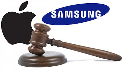 Perang Apple vs Samsung