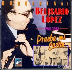 BELISARIO LÓPEZ R.