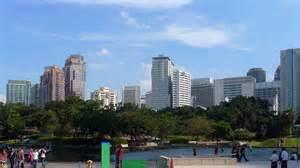 The Kuala Lumpur City Center