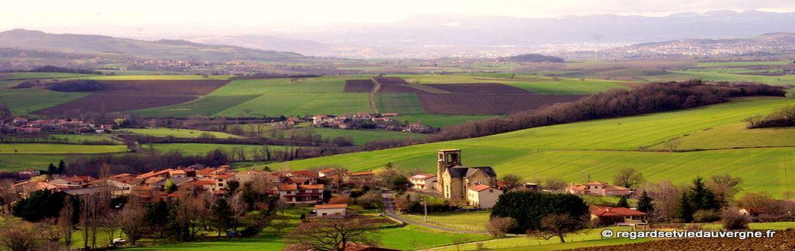 .Regards et Vie d'Auvergne, le blog de l'Auvergne.