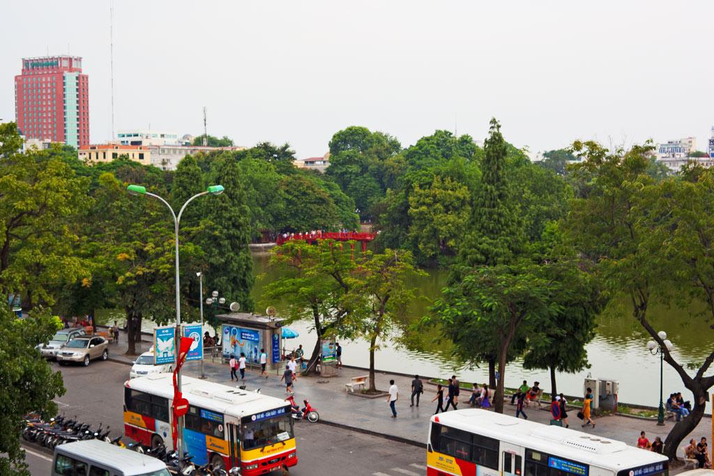 Mango Dog Park