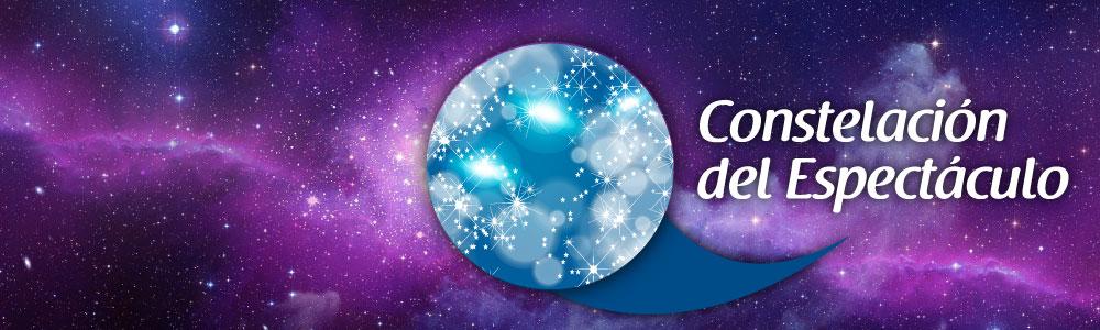 Constelación del espectáculo
