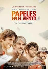 Papeles en el Viento [2015] [DVDRip] [Latino]