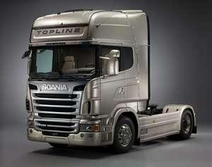 Le Bonrieu News 2011 2012 Les Scania