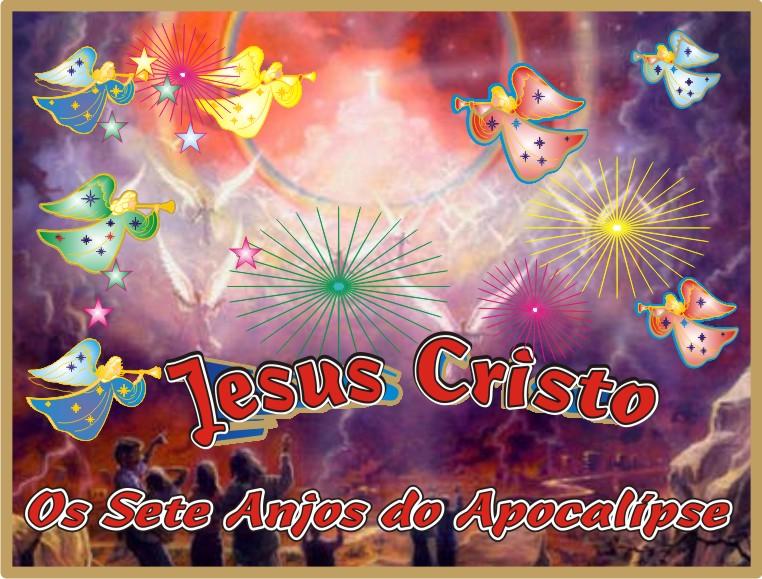 O Poder e Glória de Cristo Jesus