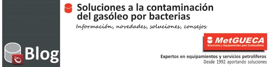 Soluciones a la contaminación por bacterias del gasoleo