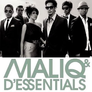 tempat download paling lengkapenjoy the music: Maliq & D'Essentials