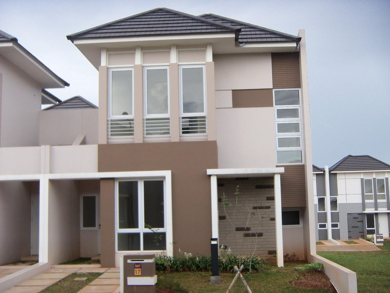rumah minimalis membuat denah rumah minimalis 2 lantai