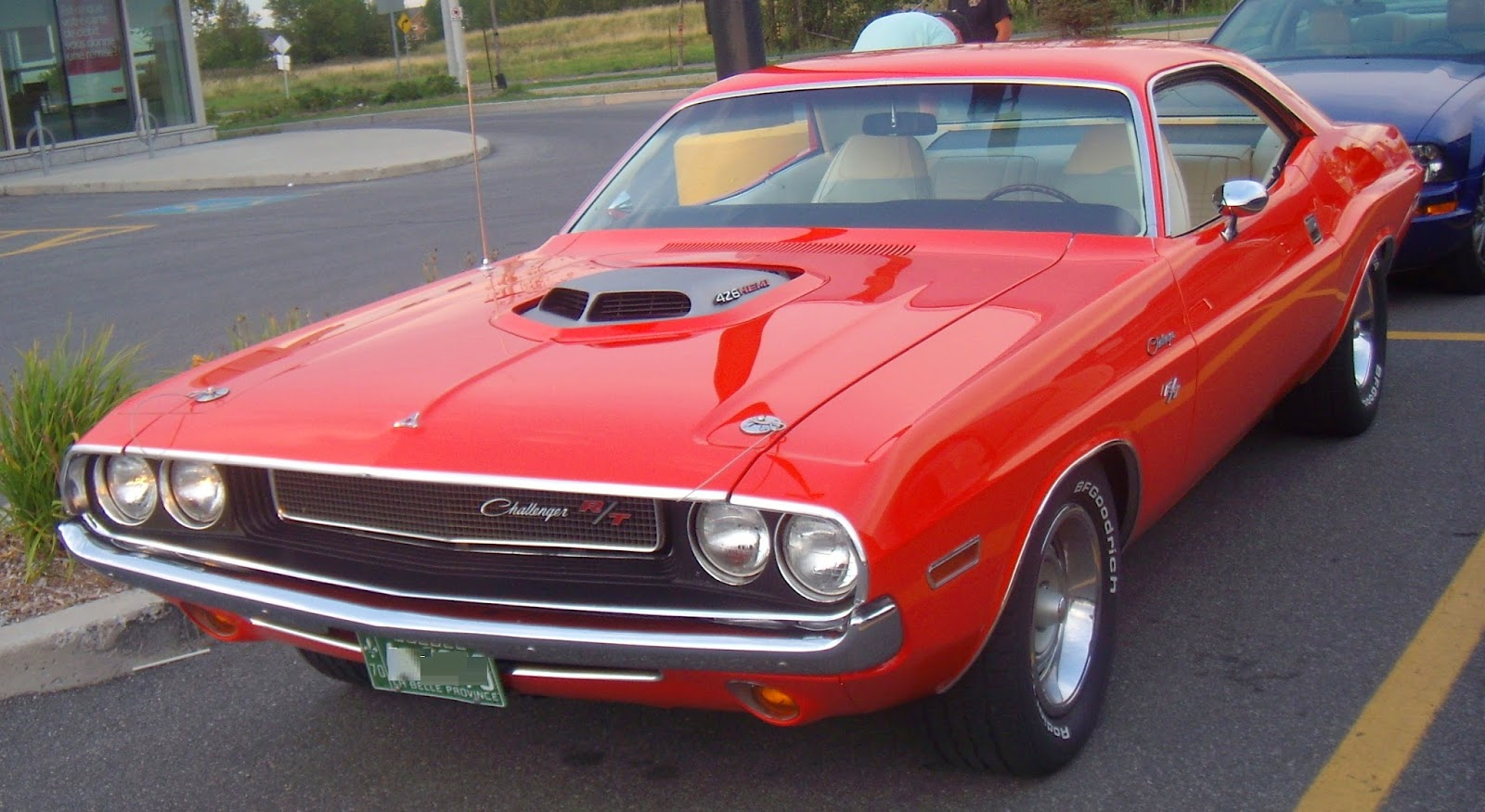 Dodge Car Pictures