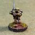 15mm Half-Orc Warrior