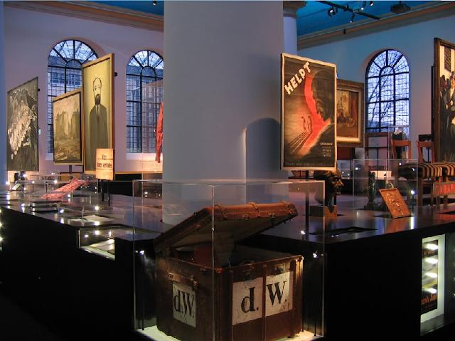 Joods Historisch Museum em Amsterdã