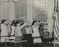 The Repressed History Of The Pledge Of Allegiance