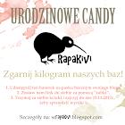 Candy bazowe w RapaKiVi