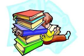 Клуб друзей книг