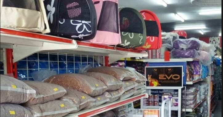 Mdm Mawar The Best Cat Shop Ever Dewi Petshop