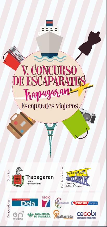 5º CONCURSO DE ESCAPARATES