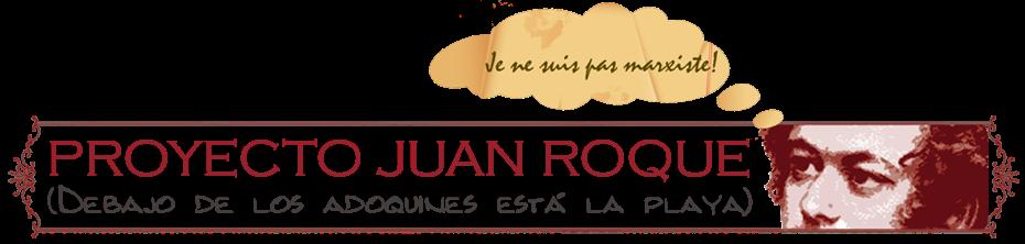 Proyecto Juan Roque