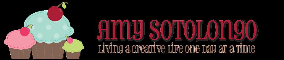 Amy Sotolongo