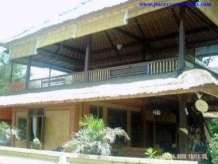 Hoteles en Gili Trawangan