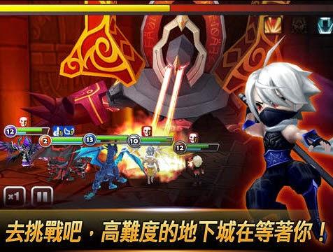 魔靈召喚 APK 下載 ( Summoners War APK ) - [ 魔靈召喚: 天空之役 Android / iOS APP ]