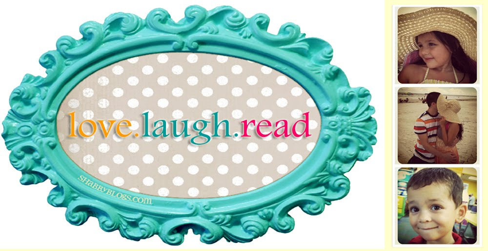 love.laugh.read