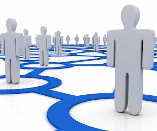 la red como medio publicitario y comercial