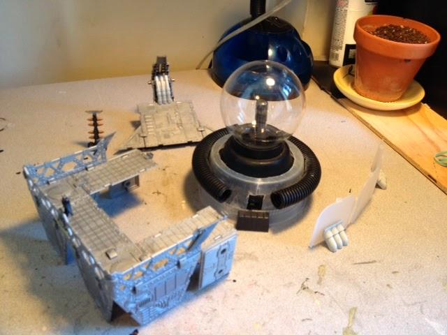 Un generador de escudos de vacío de scratch 1