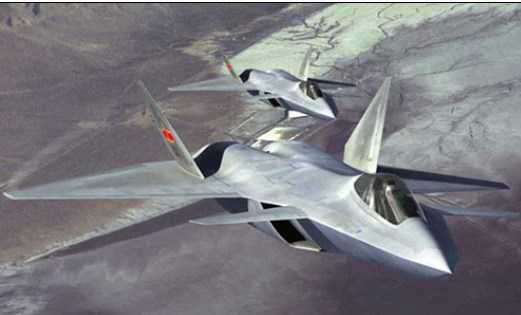 Indonesia Menyetujui Anggaran 1,07 triliun Rupiah (US $ 78.600.000) Untuk Pesawat Tempur  KF-X.
